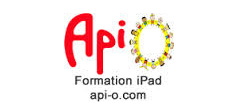 APIO Formation Ipad