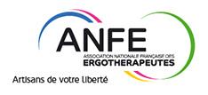 Anfe Association nationale française des ergothérapeutes